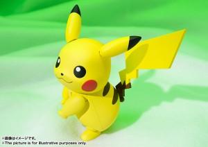 sh figuarts pikachu 2