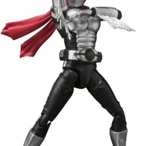 S.H.Figuarts – Kamen Rider Super 1 Action Figure