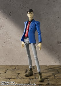 figuarts lupin the third