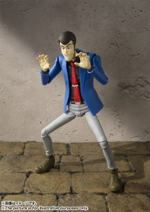 figuarts lupin the third 4